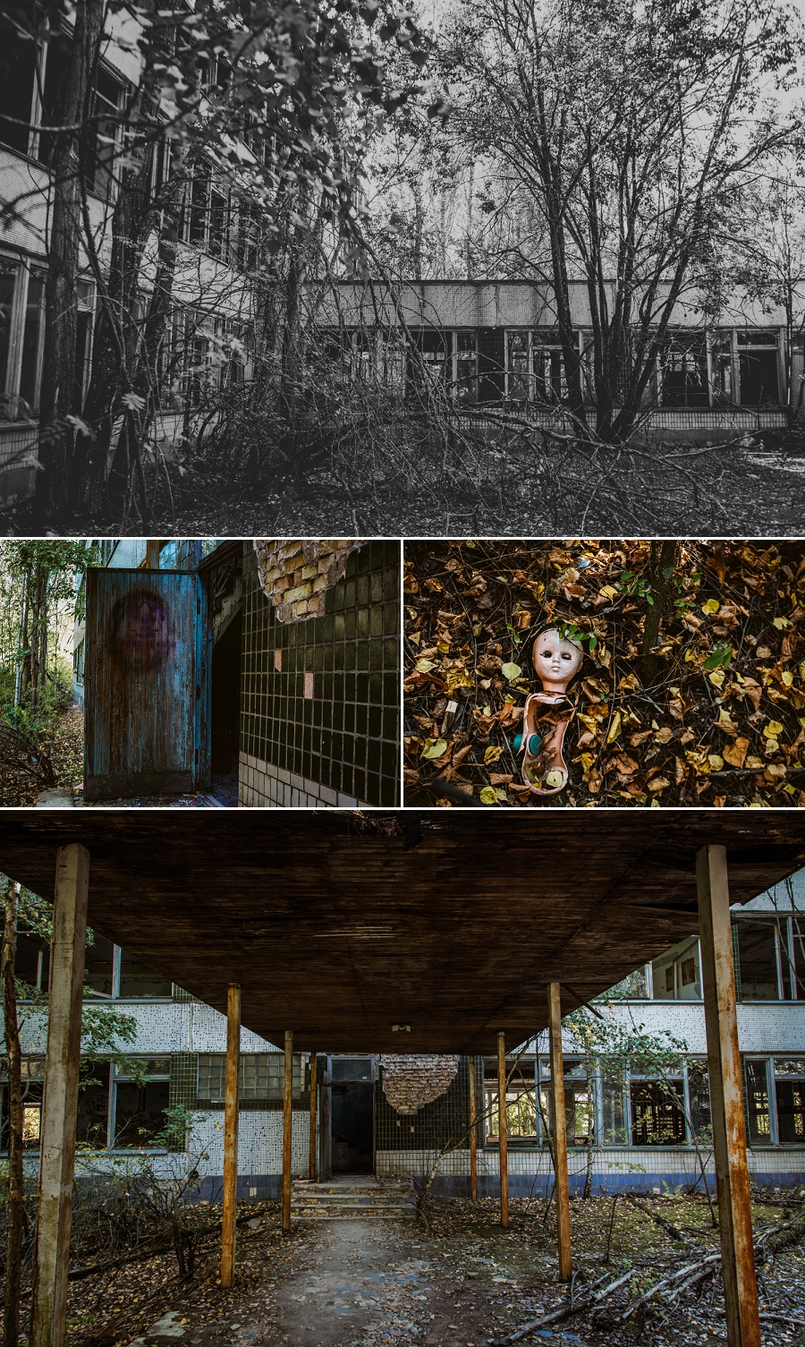 pripyat abandoned school