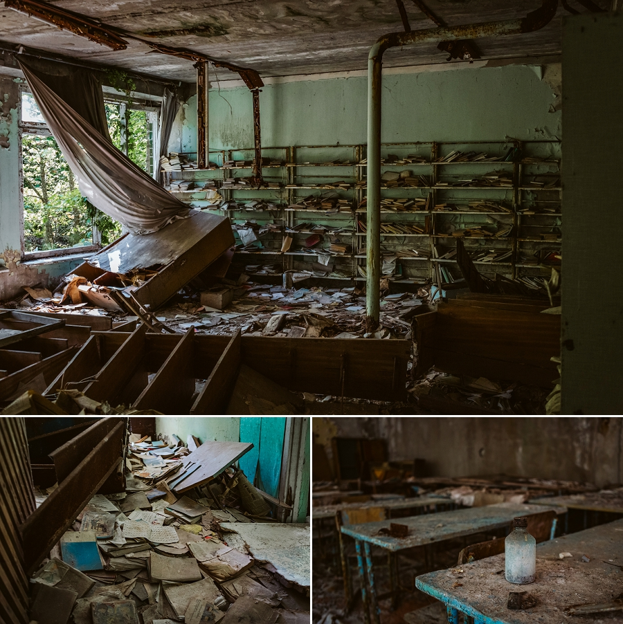 pripyat high school