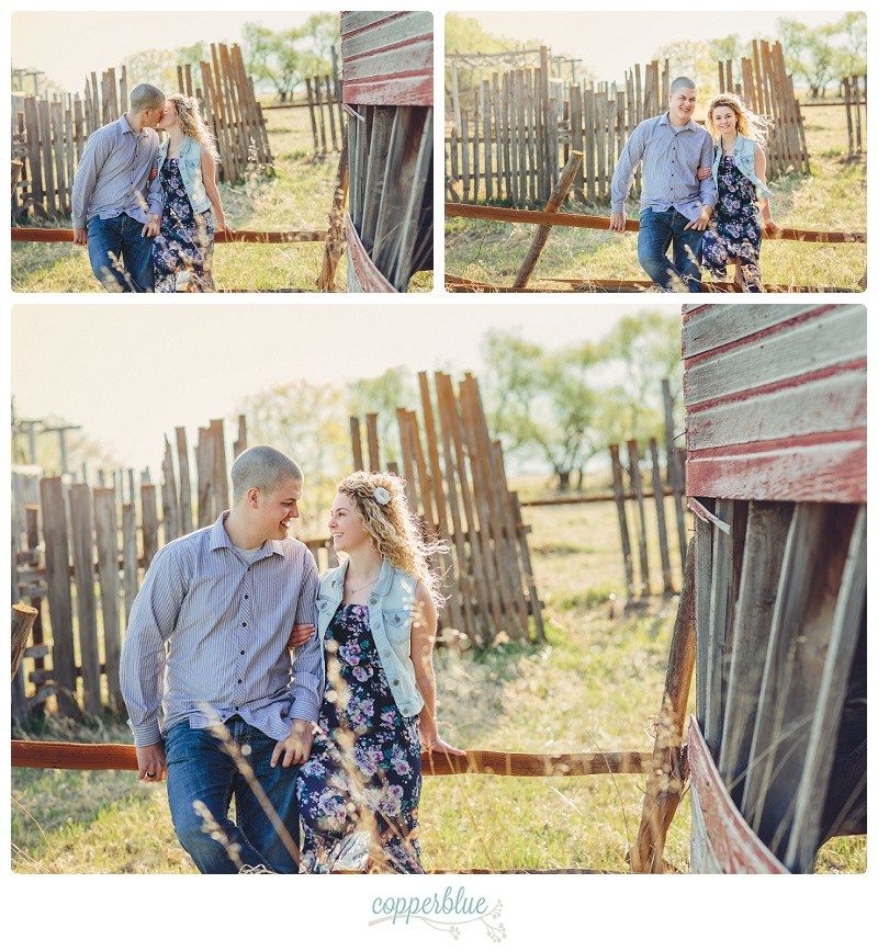 Farm engagement session Saskatoon