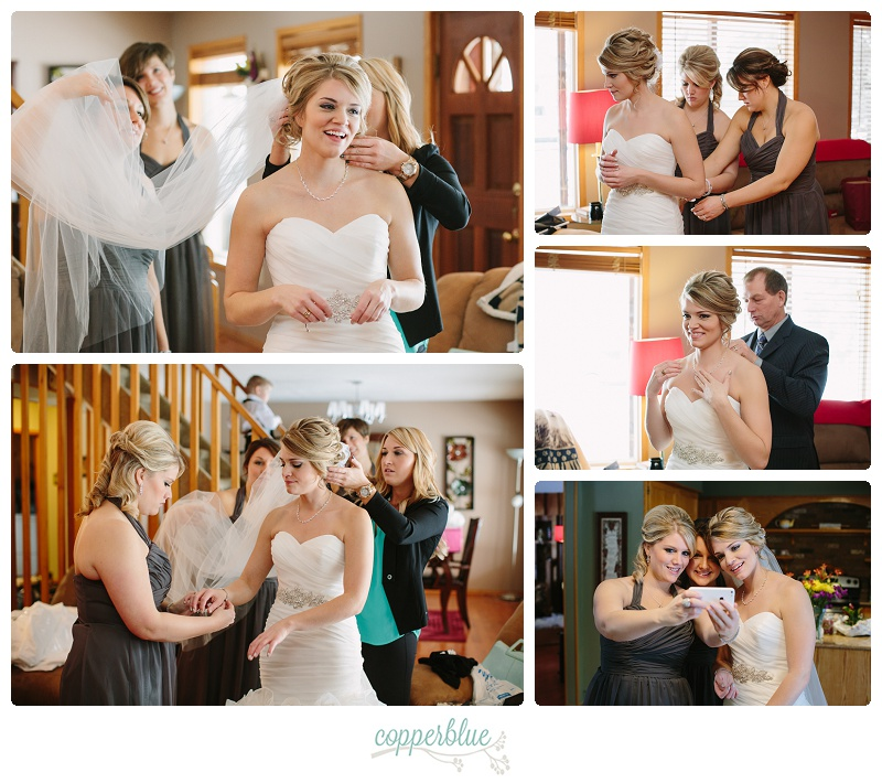 Humboldt Saskatchewan wedding