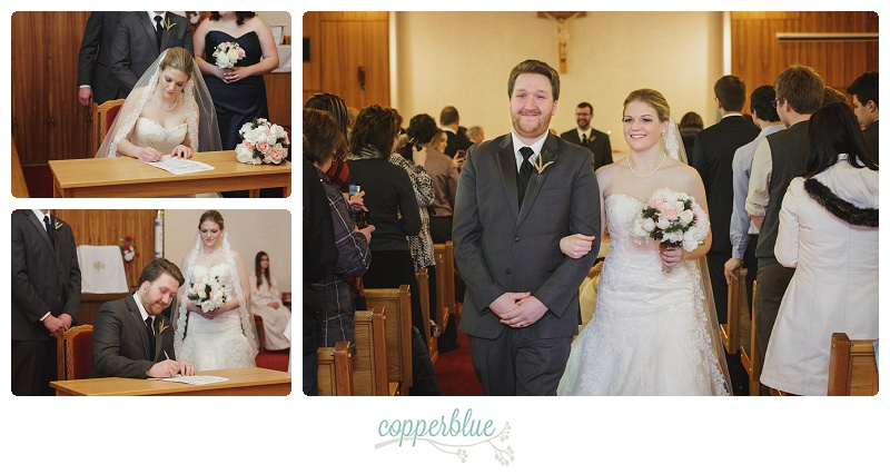 Englefeld Saskatchewan wedding