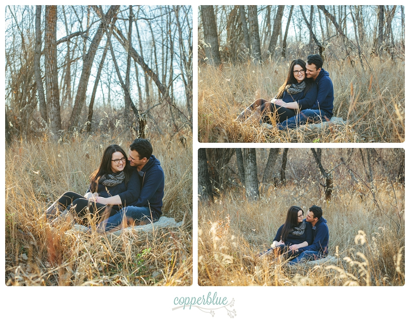Engagement session Saskatoon