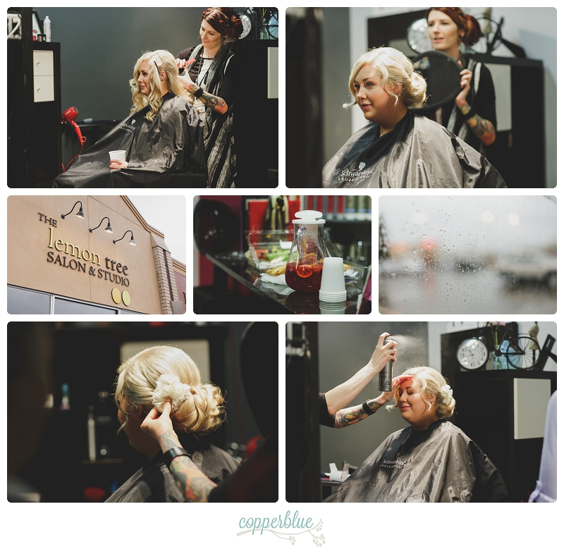 Lemon Tree Salon Saskatoon