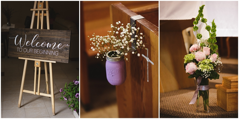 rustic wedding saskatchewan