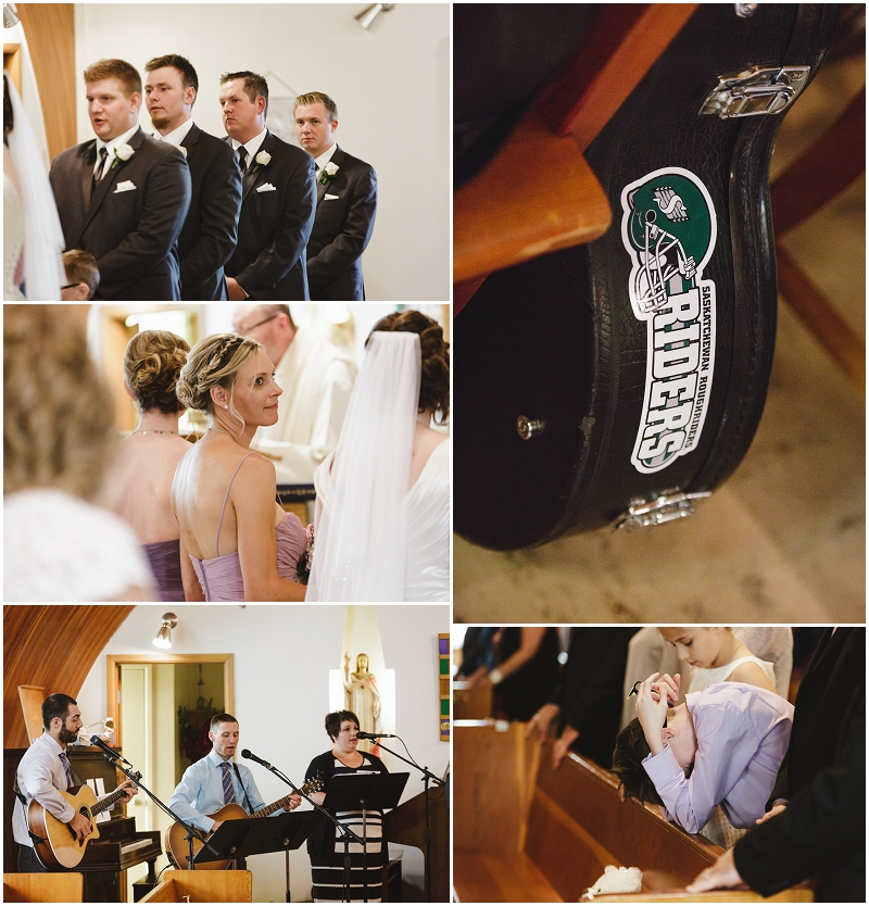 saskatchewan wedding