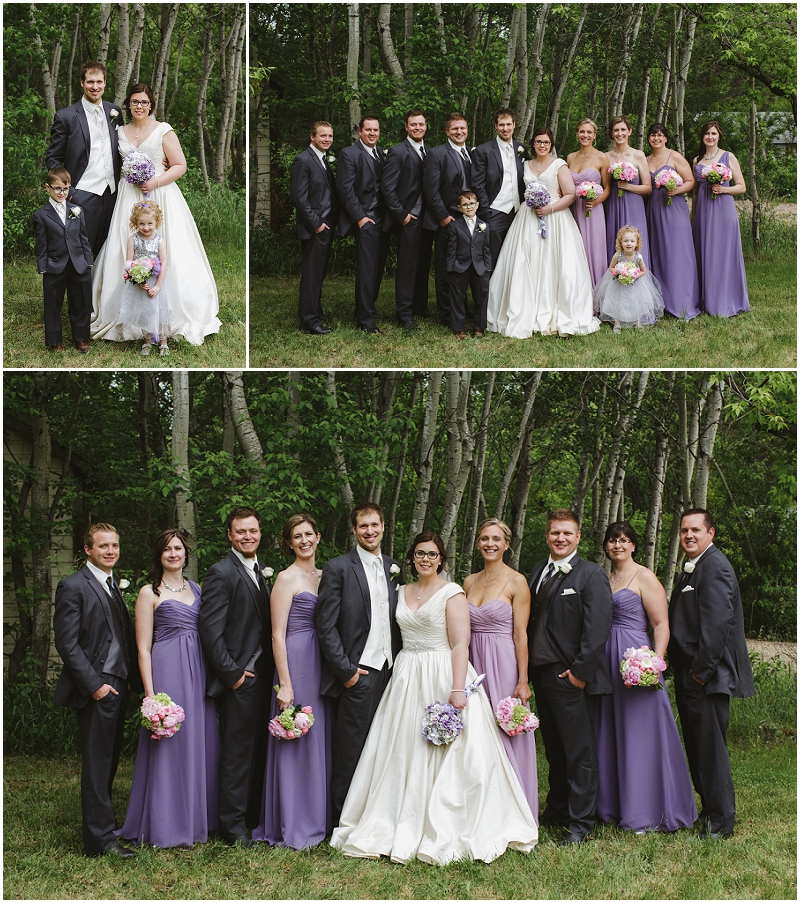 watrous wedding