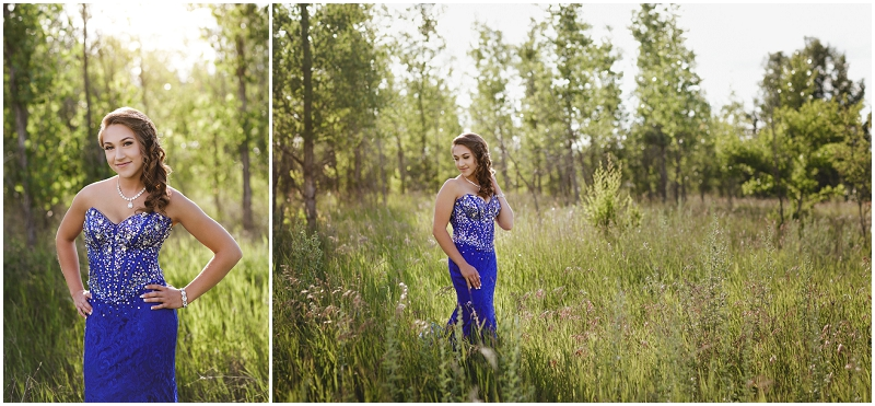 rural saskatoon graduation photos