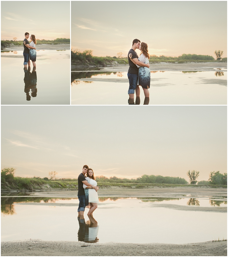 yxe engagement photos