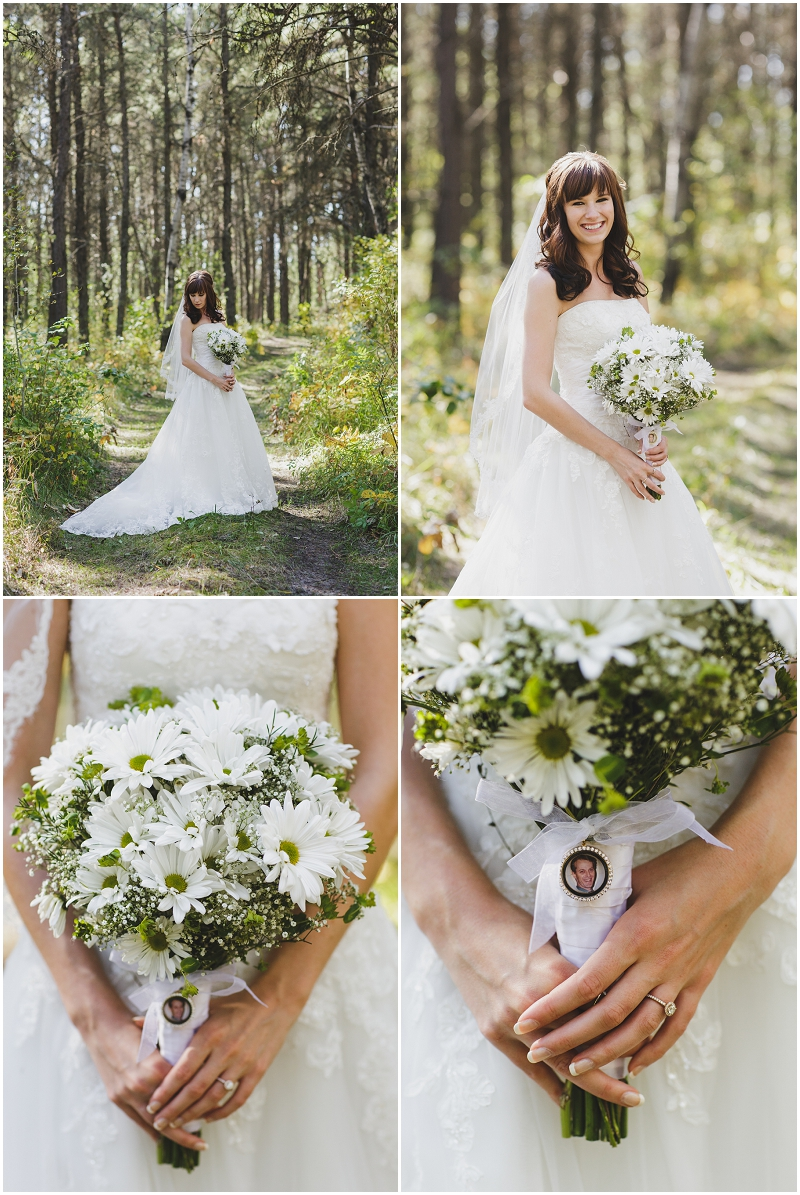bride forest saskatchewan