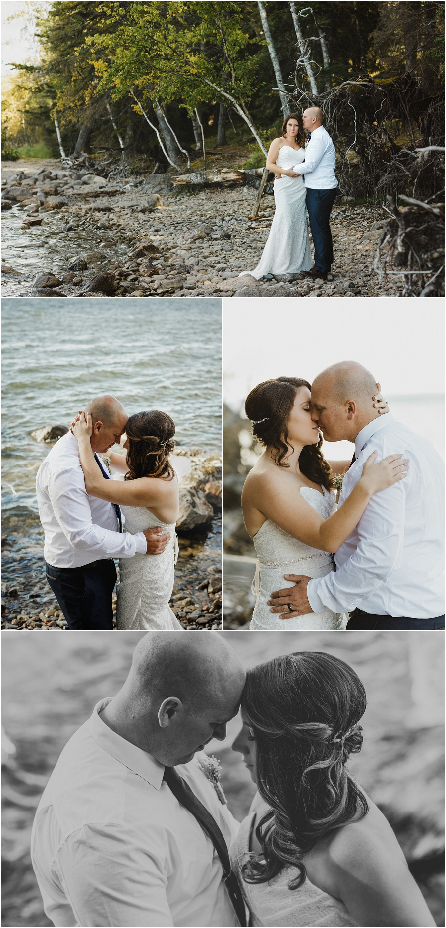 Saskatchewan Wedding Photography: Jaymie & Andrew