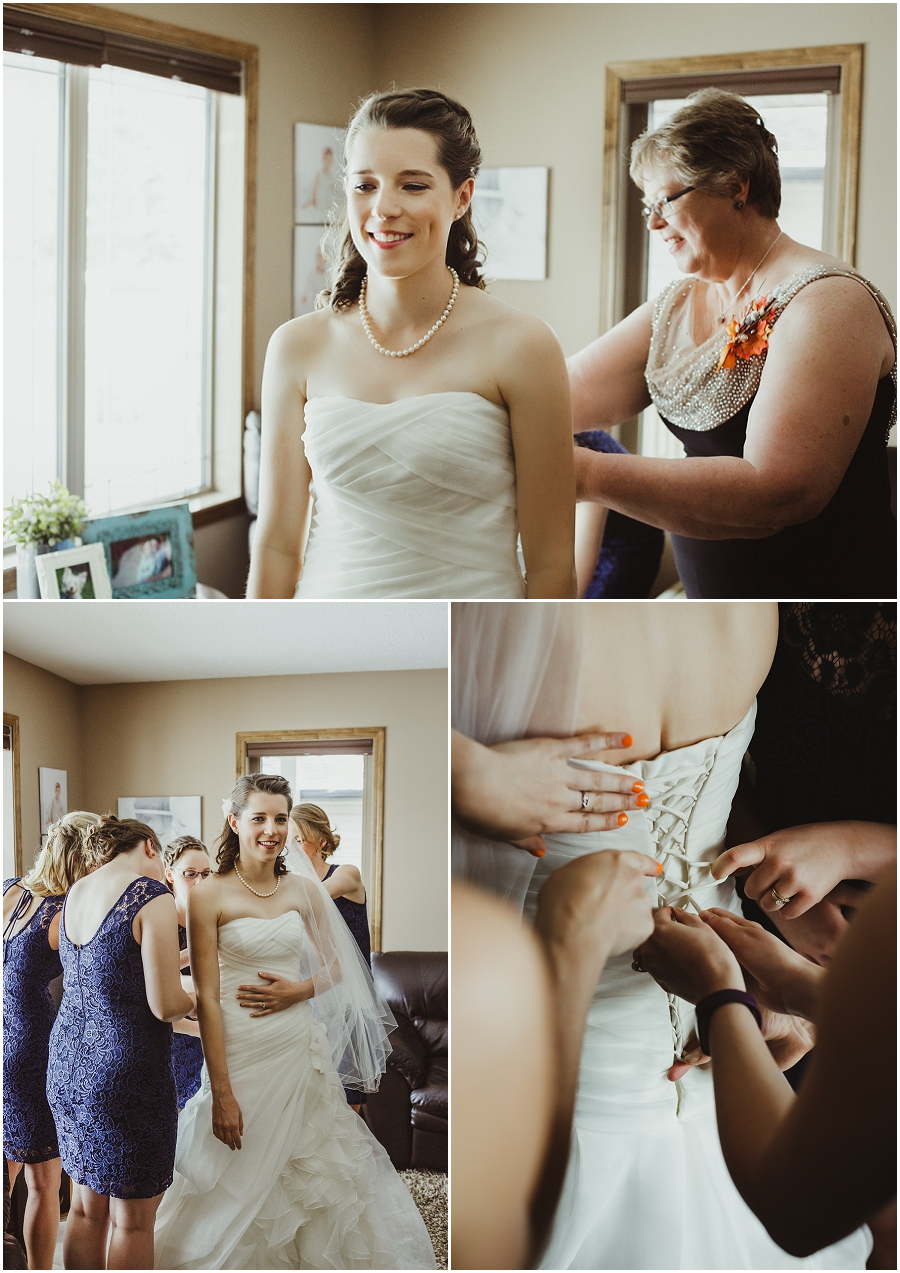 delisle saskatchewan wedding
