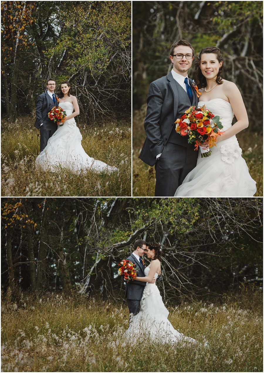 outlook fall wedding
