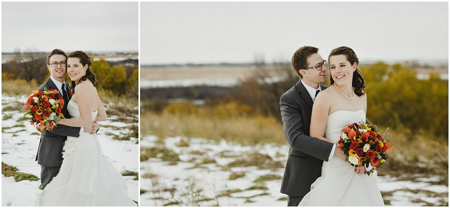 saskatchewan wedding photos