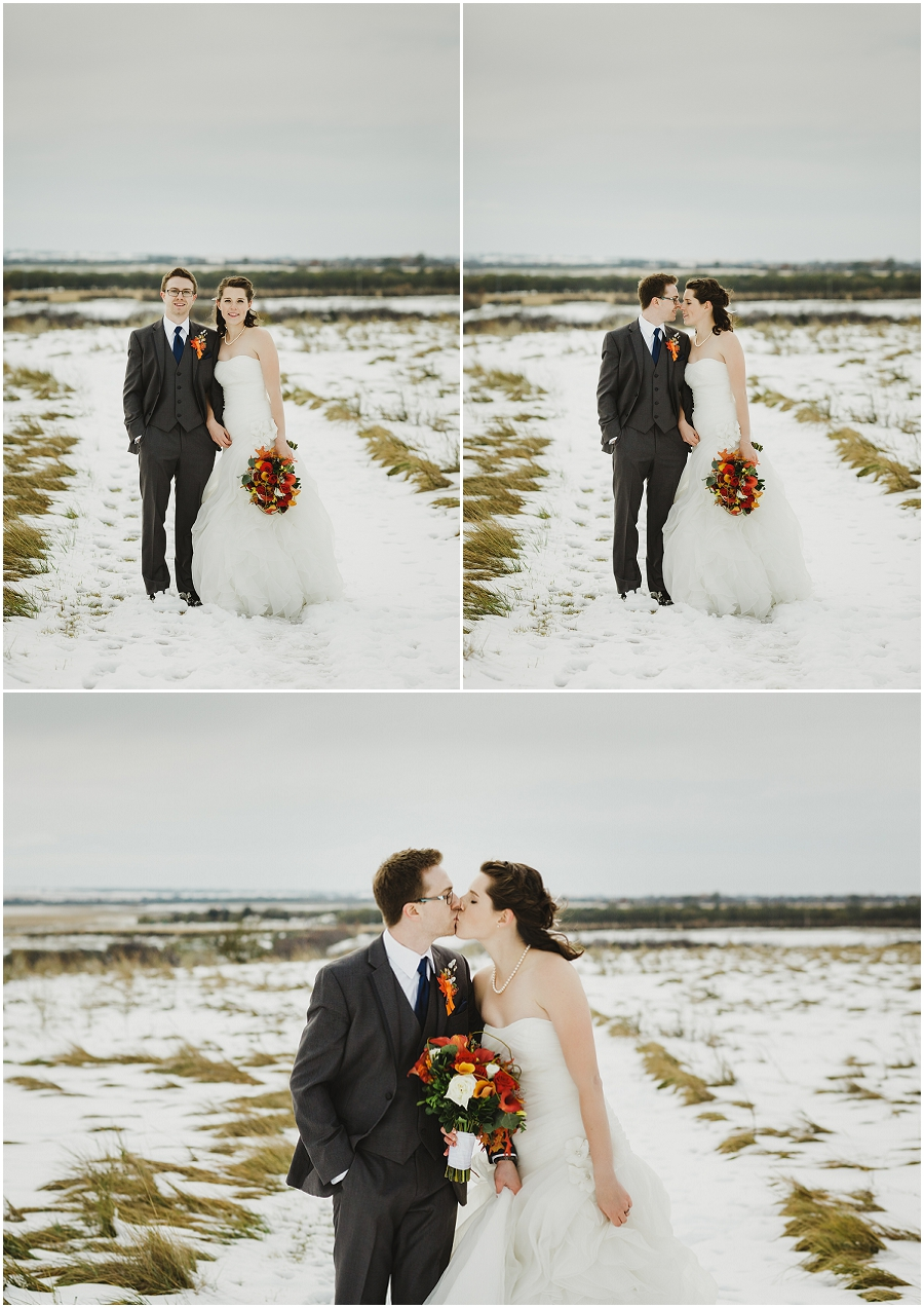 saskatchewan fall wedding