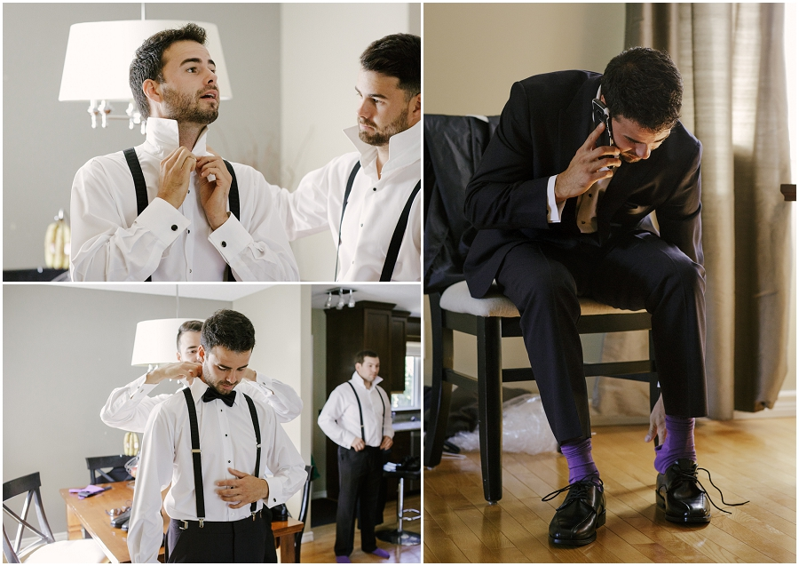 prince albert wedding groom