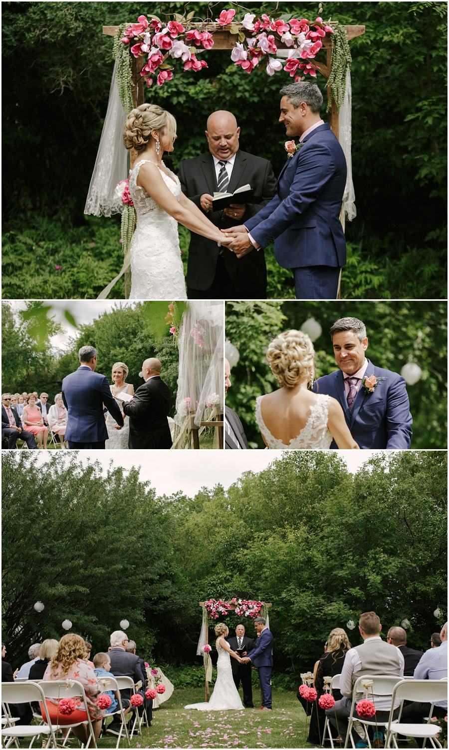 saskatoon outdoor wedding