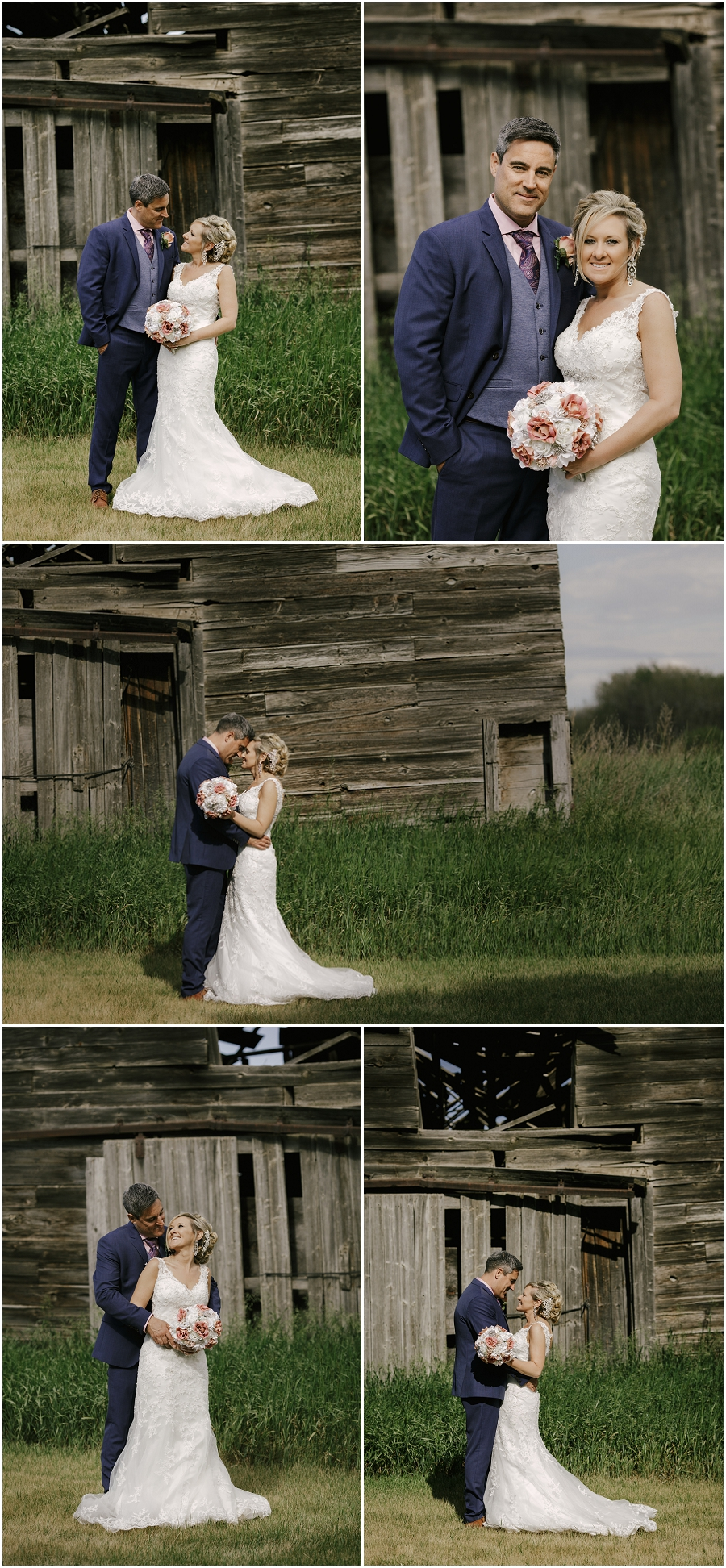 saskatoon farm wedding