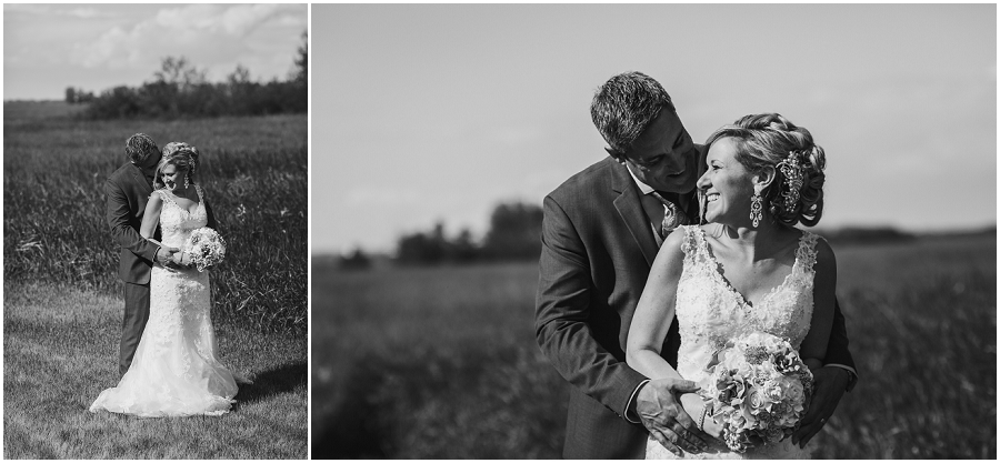 farm wedding saskatchewan