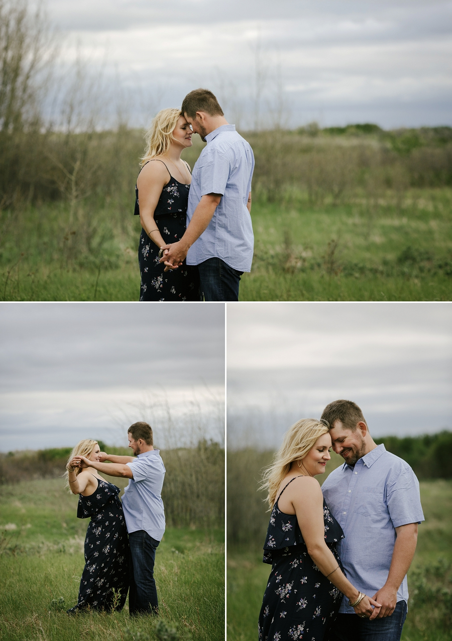 saskatoon engagement photos