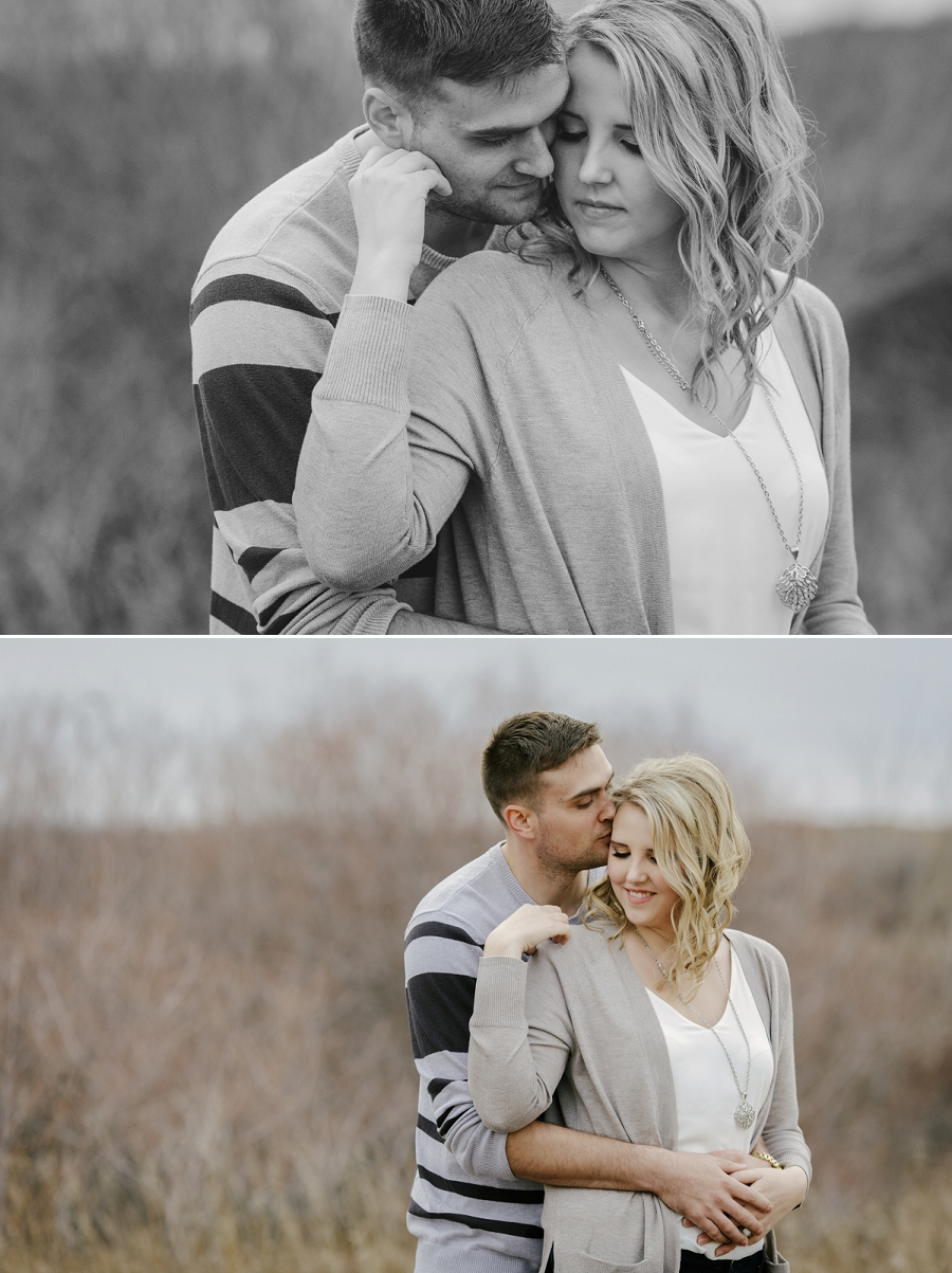 saskatchewan engagement photos