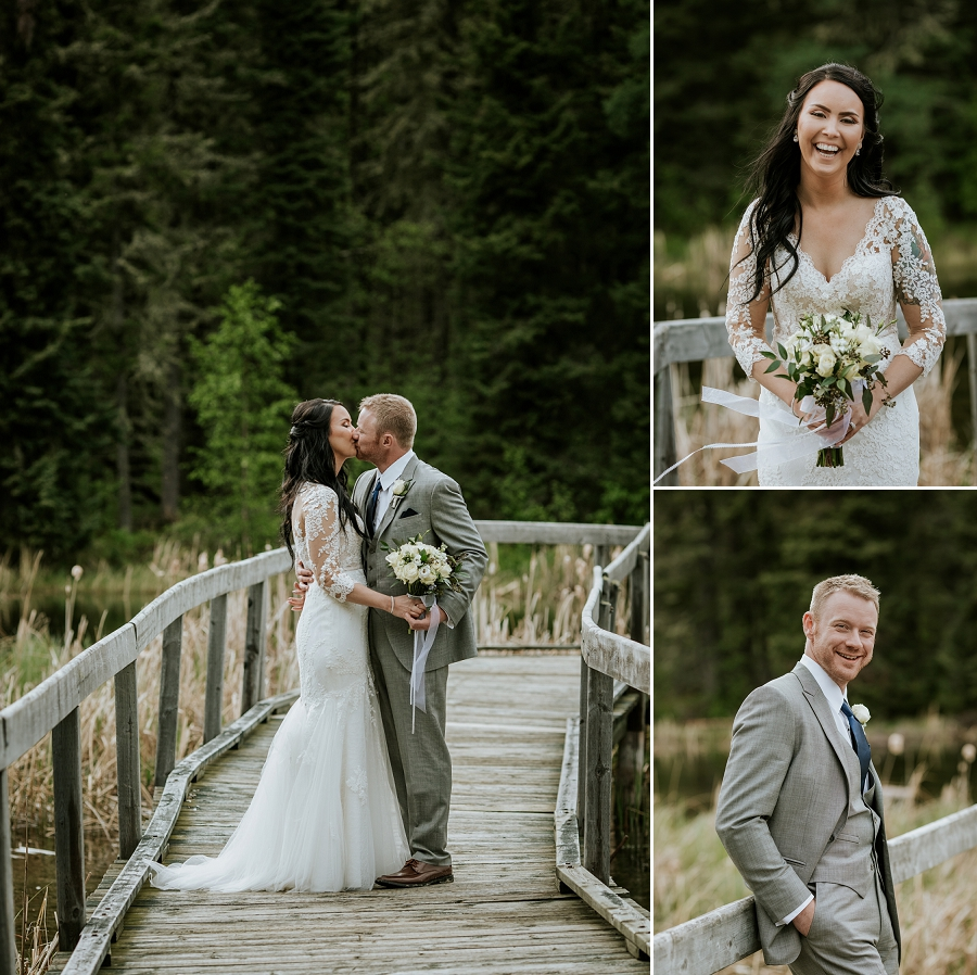 saskatchewan destination weddings