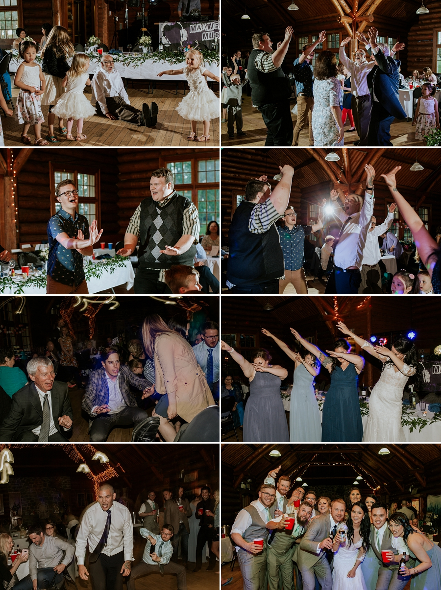 maxwell music wedding dj