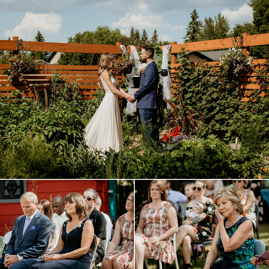 yxe backyard wedding