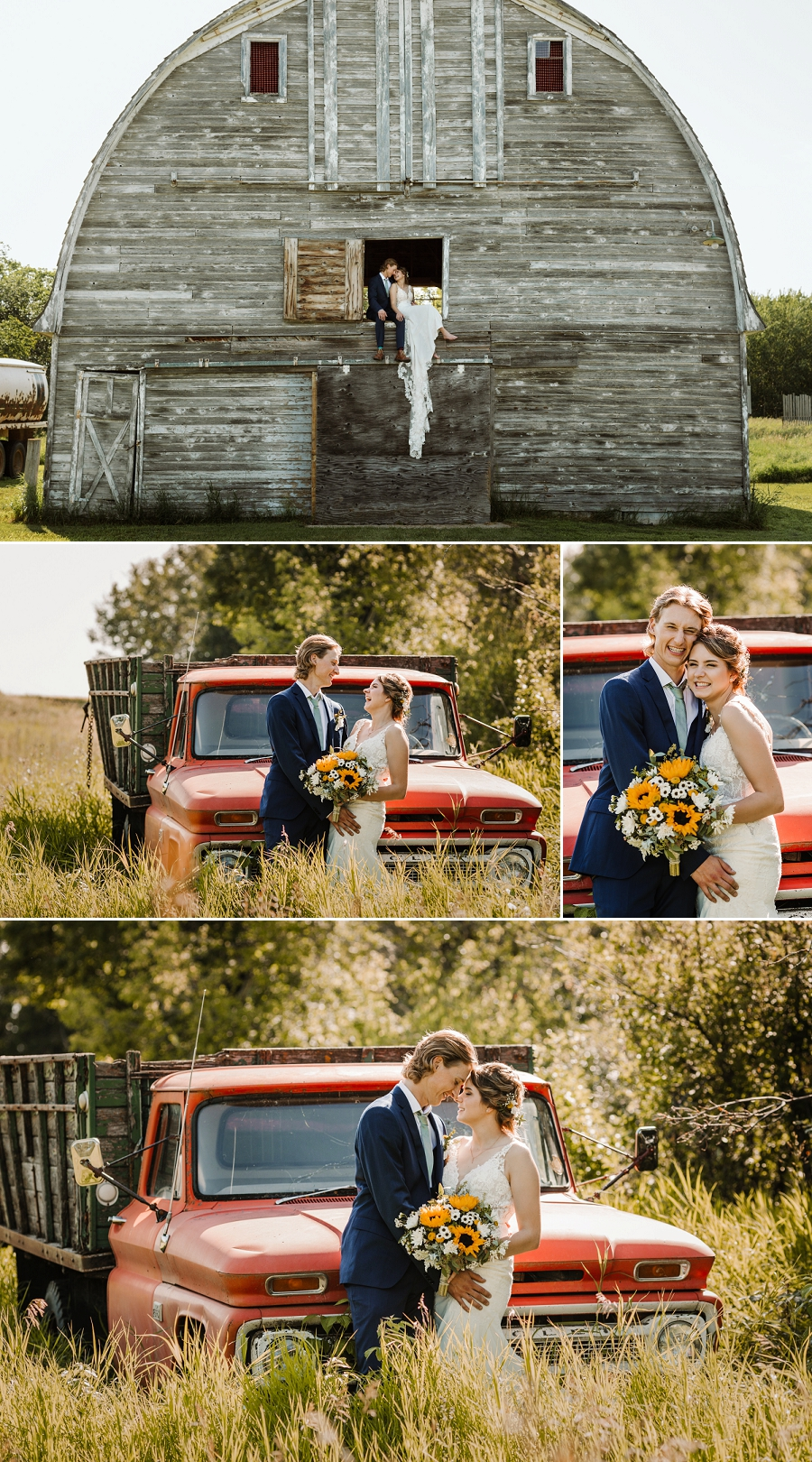 rural saskatchewan wedding photographer