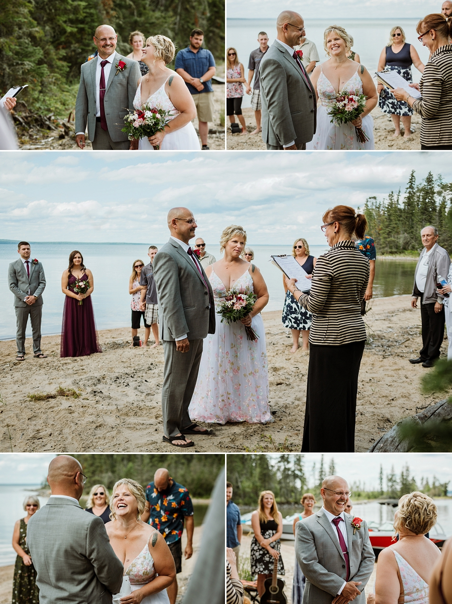 getting married in waskesiu