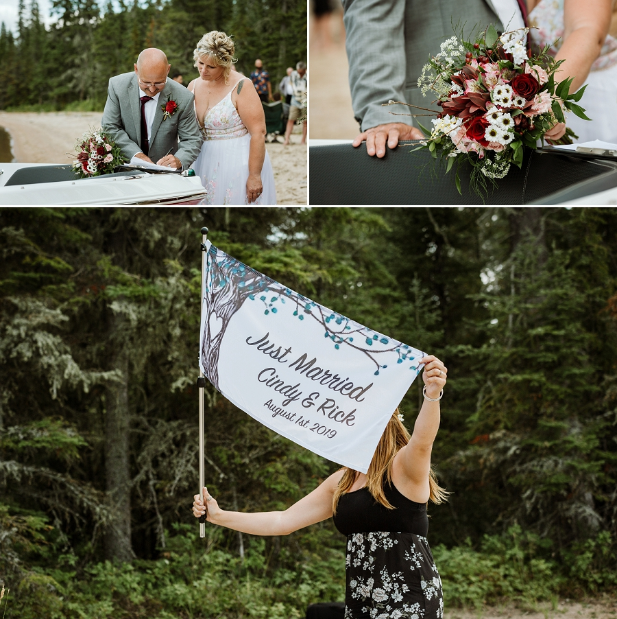 waskesiu wedding guide