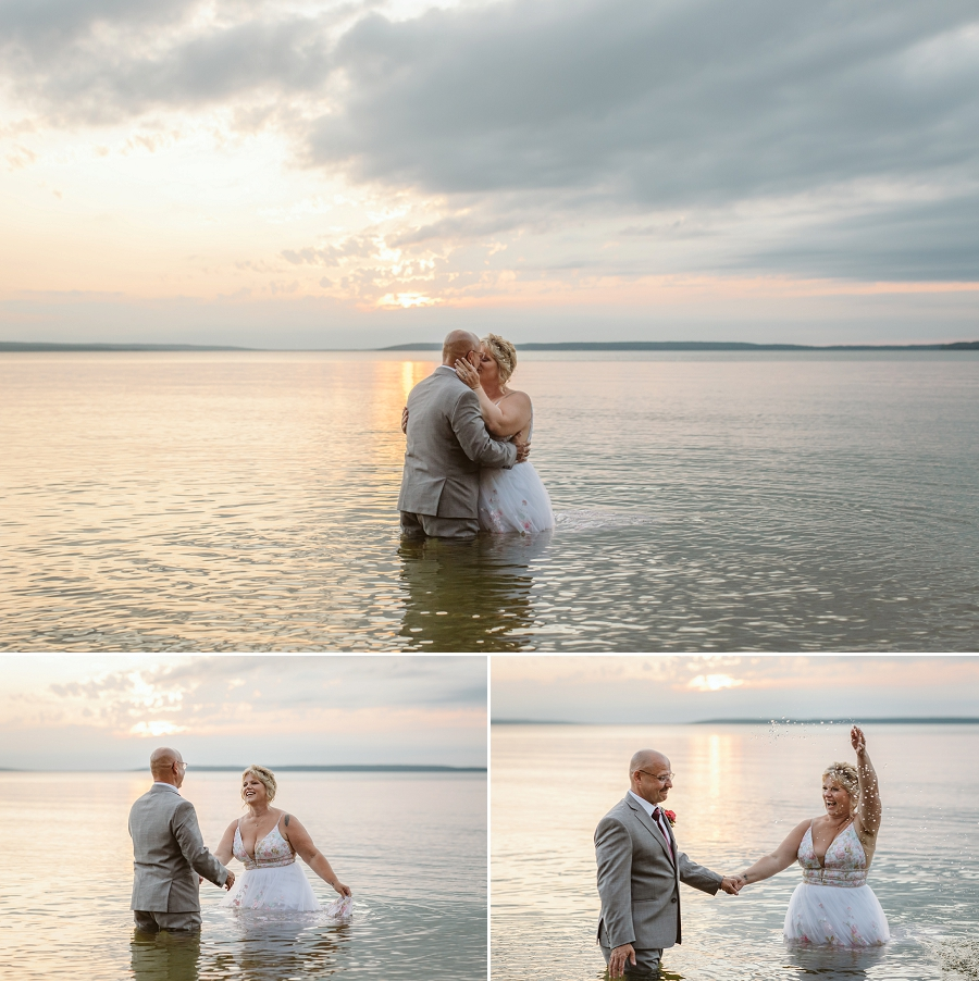 saskatchewan elopement photographer