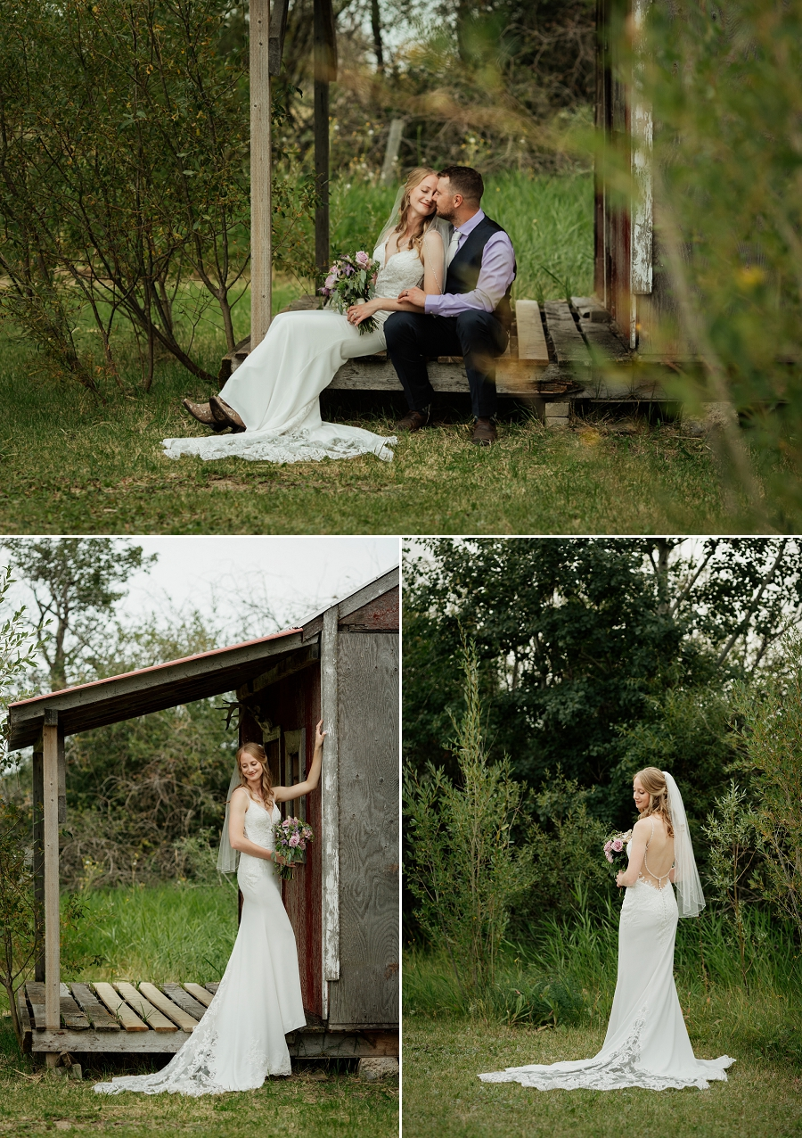 guenther farms wedding