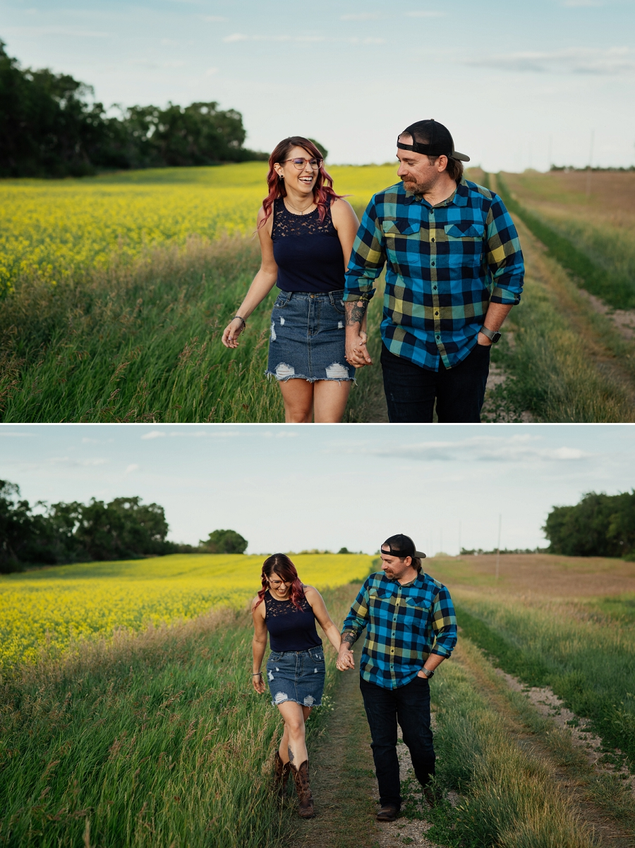 engagement photos in saskatoon