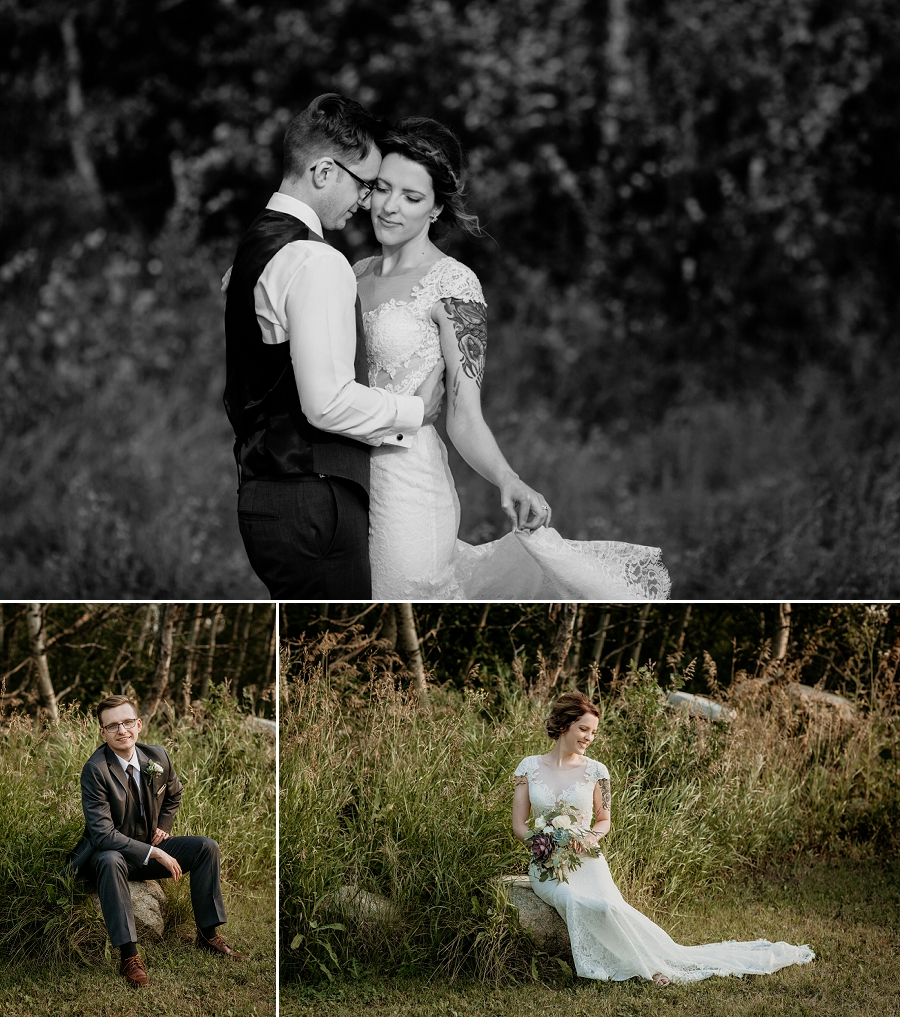 saskatoon wedding photographer