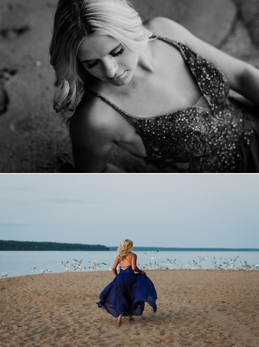 grad portraits by saskatoon graduation photographer