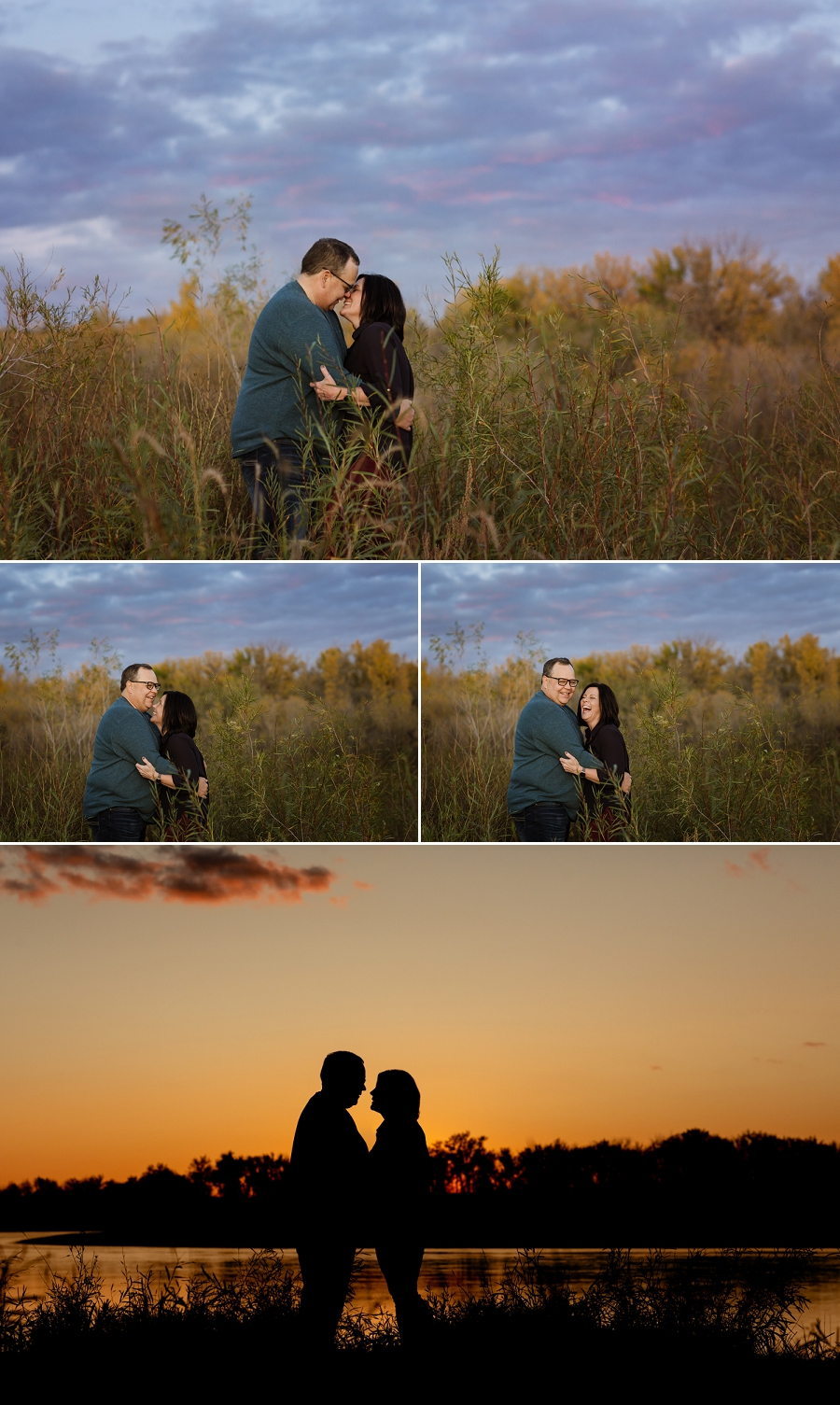 engagement portraits in saskatoon