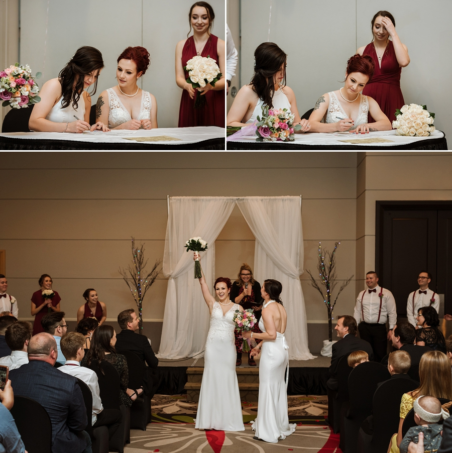 lgbtq weddings in saskatchewan