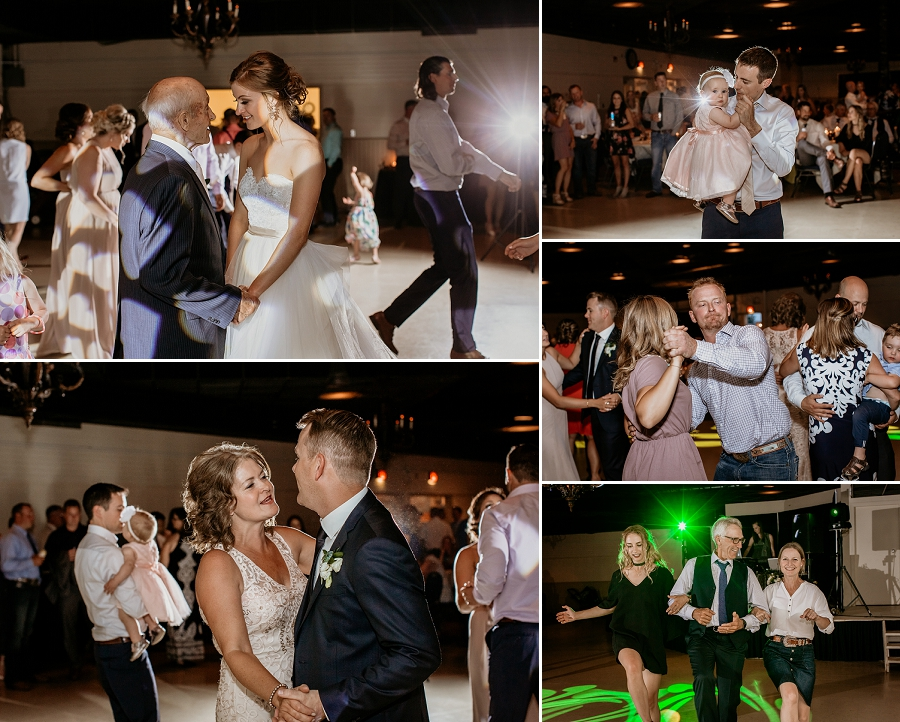 wedding dancy by saskatoon dj