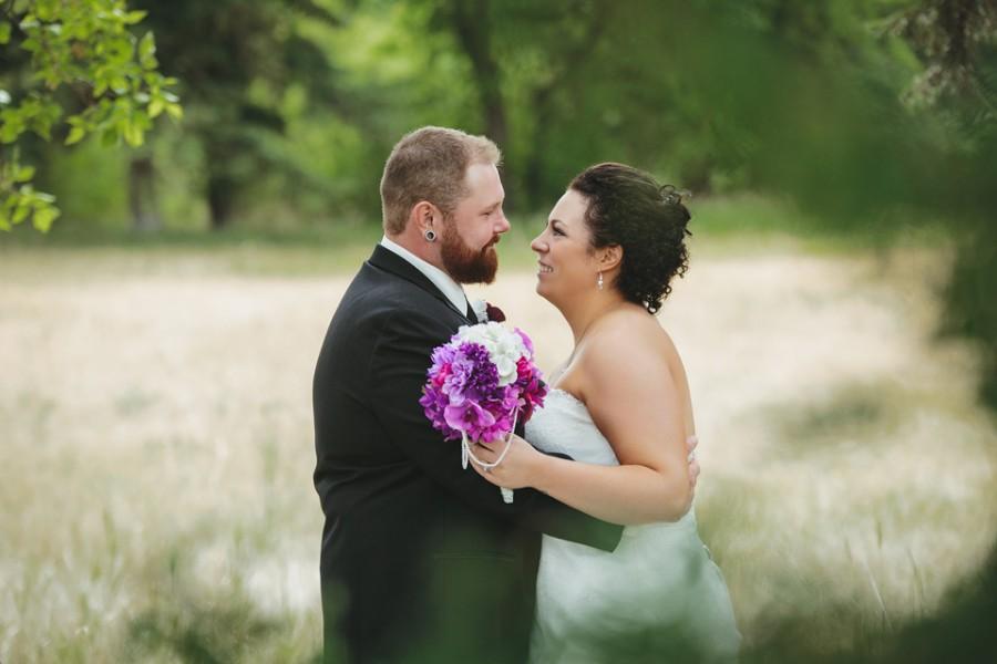 Saskatoon wedding
