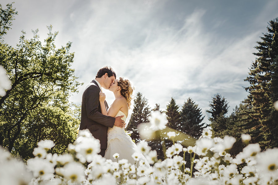 humboldt saskatchewan wedding