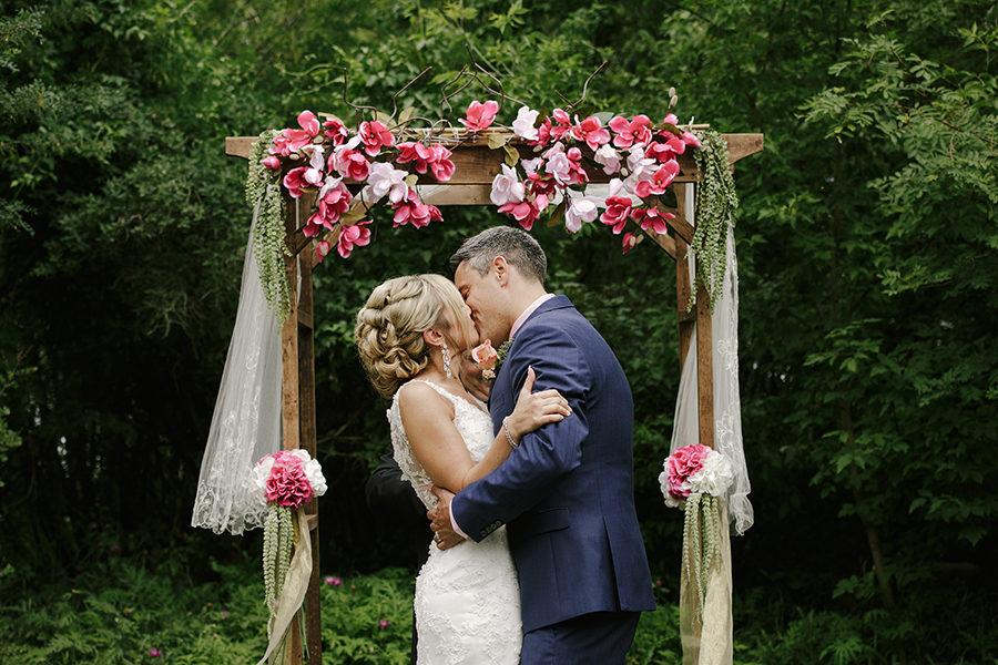 agar's corner wedding saskatoon saskatchewan