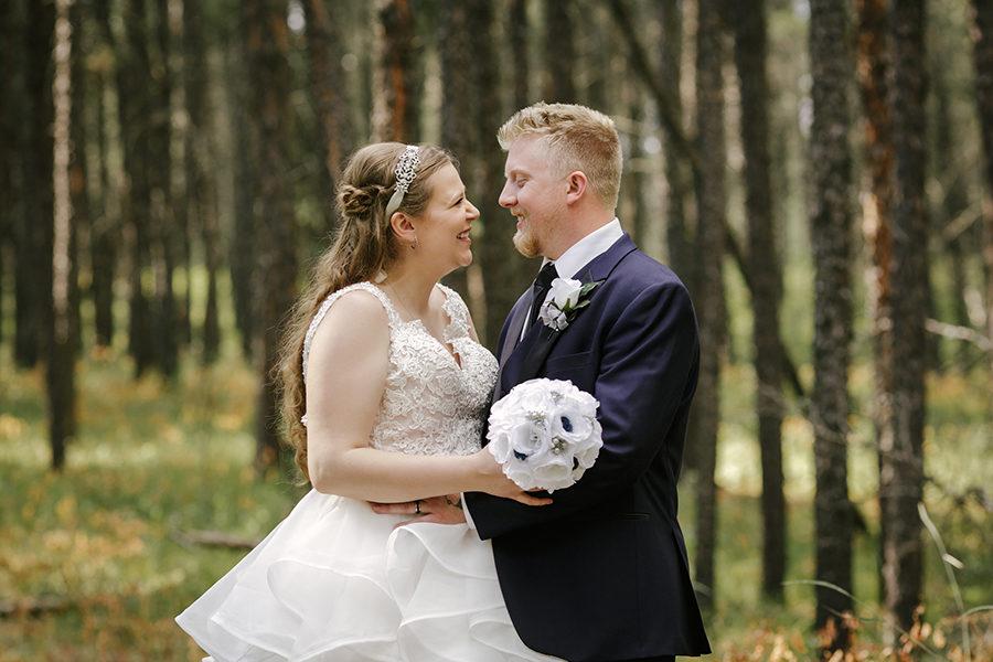 par place wedding