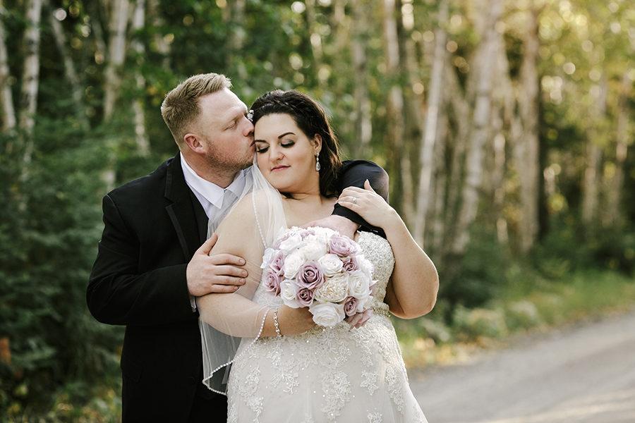 waskesiu wedding photography