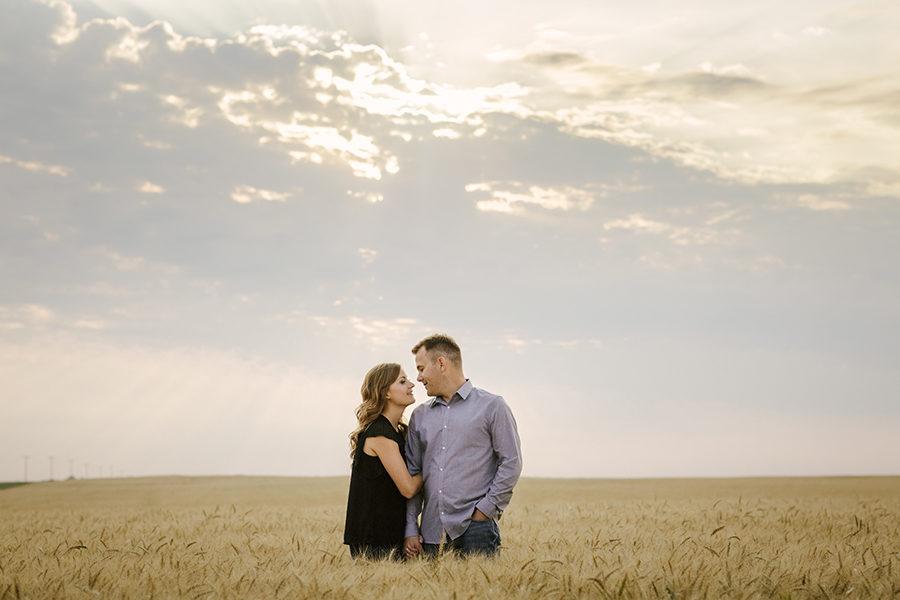 saskatoon engagement photographer