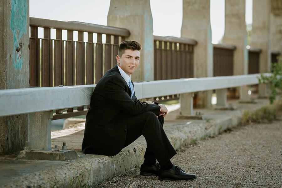 saskatoon grad portraits
