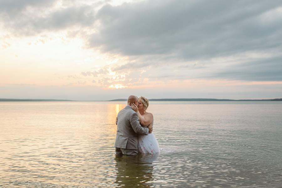 saskatoon saskatchewan elopement photographer