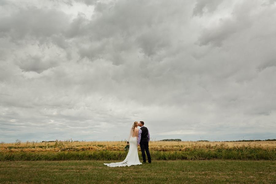 saskatoon wedding venue guenther farms