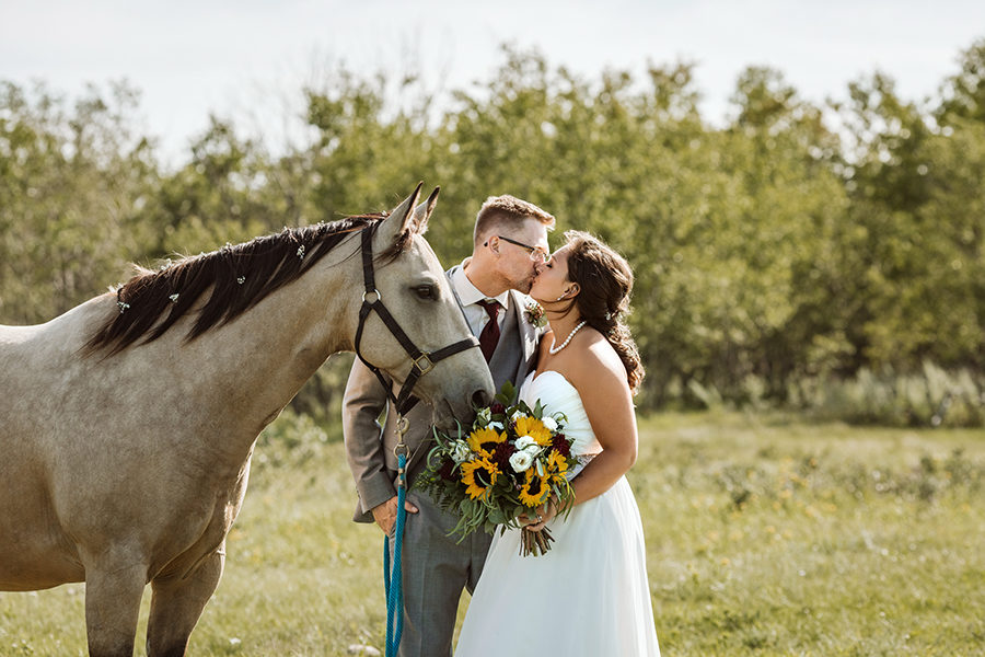 ok corral wedding