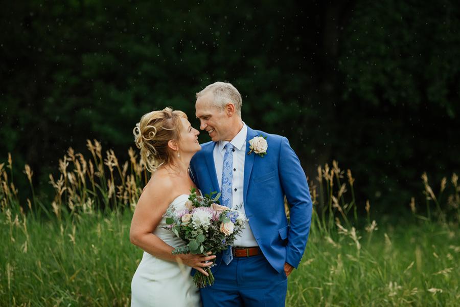 intimate wedding in saskatoon